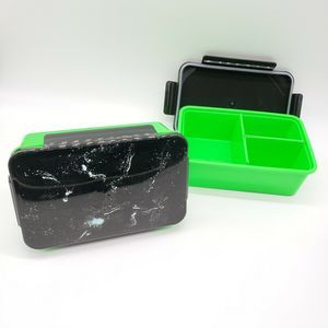 New!! (2) Cat & Jack Bentos Sandwich Box Lunchbox